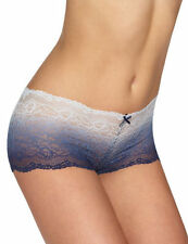 Lace Regular Size Low Rise Briefs for Women