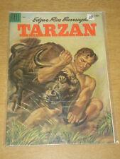 TARZAN #68 VG (4.0) EDGAR RICE BURROUGHS DELL COMICS MAY 1955 <