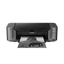 Canon PIXMA Pro 10s Professional Inkjet Photo Printer