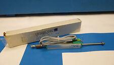 Burster wegsensor NUOVO 8711-75 (RECHN. IVA inclusa).