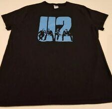 U2 T shirt Xl for women / man, Rock t shirt 27x22 inches