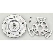 Traxxas Telluride Stampede E Maxx 4WD 5351 Slipper Pressure Plate+Hub Alloy Revo