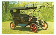 1910 Ford Model T Touring Car (New (autoB#197*2