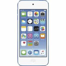 Apple iPod touch 6th Generation Blue (16 GB)