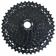 SunRace CSMS3 Wide Ratio Cassette 11-42T , 10 Speed , Black