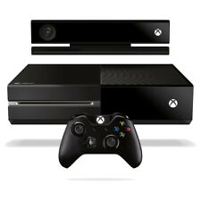 Microsoft Xbox One - with Kinect 500 GB Black Console