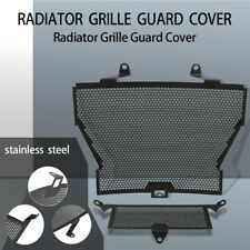 Stainless Radiator Grille Guard Cover Protector Set For BMW S1000R/RR/XR HP4