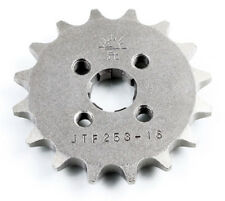 JT 16 Tooth Steel Front Sprocket 420 Pitch JTF253.16