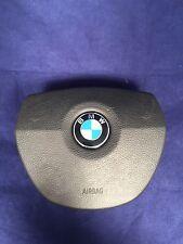 BMW F10 5 Series  STEERING WHEEL AIR BAG AIRBAG 33678382901 D615