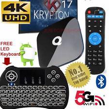 Accesorios de internet TV y retransmisión Android de Wi-Fi con 16 GB de almacenaje