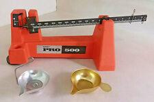 Lyman 500 Reloading Magnetic Powder Scale