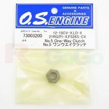 ONE-WAY CLUTCH NO.5 12-15CV/LD,18CV-R,21RG(P),FS26S-CX # OS73003200 O.S. Engines
