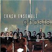 Ghosts, Crash Ensemble CD | 5051083113342 | New
