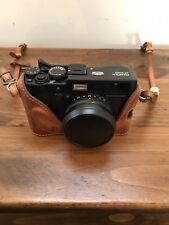 Fujifilm X Series X100T 16.3MP Digital SLR Camera - Black, Includes Lens