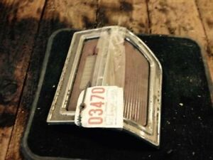 69 BEAUMONT L. TAIL LIGHT EXC. SW EXC. PICKUP EXC. CONCOURS MALIBU 1471