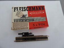 Fleischmann N 9114 rampe de Désaccouplement pour Mode Manuel