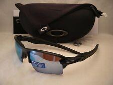 Oakley Flak Jacket 2.0 XL Matte Black w Prizm H20 Polar Lens (oo9188-58)