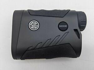 Good Sig Sauer Kilo 1800 BDX Rangefinder -SB2798