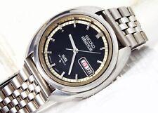 1970 Seiko 5 Actus SS 6106-7470 23J Automatic Watch JDM Model