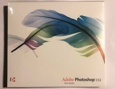 User Guide for Adobe Photoshop CS2 FACTORY SEALED
