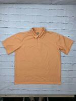 Lone Cypress By Pebble Beach Men's Golf Shirt Size XL Luxury Performance Polo