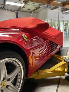 Ferrari Testarossa indoor Car Cover.