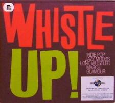 WHISTLE UP! = Fred Cortial & Pierre-Michel Levallois = INDIE POP JAZZ SWING FUNK