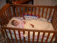 Cotech Gumleaf Brand Wooden Cot - Choice recommended.