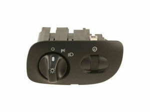 For 2000-2002 Ford Expedition Headlight Switch Motorcraft 47228VB 2001