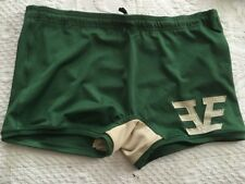 PRO WRESTLING RING WORN TRUNKS CHASE OWENS
