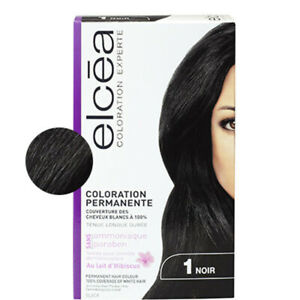 Elcéa Coloration Expert Permanent Hair Colour Elcea-FRANCE, Ammonia&PPD free