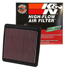 K&N 33-2304 Replacement Air Filter 05-17 Subaru WRX STI Outback Forester Impreza