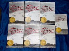 When Zachary Beaver Came to Town by Kimberly W Holt Teacher Set LOT of 7 Copies