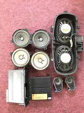 Bmw Harman Kardon Speaker System E46/2