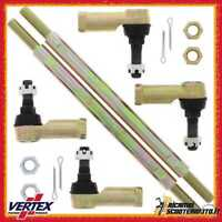 52-1024#30 Tie Rod Upgrade Kit Can-Am Outlander Max 800 Xt 4X4 2006-2008