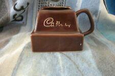 CADBURY Chunk Cup / Mug  . FREE UK P+P .........................................
