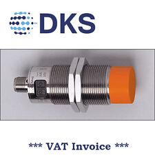 IFM KI5087 Capacitive sensor M30 DC PNP NO/NC 15mm 000244