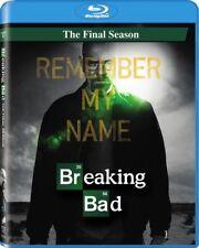 Breaking Bad: The Final Season [New Blu-ray] UV/HD Digital Copy, Widescreen, 2