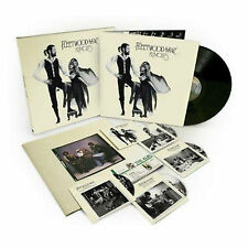 Fleetwood Mac - Rumours - Super Deluxe Vinyl/DVD/4CD Box Set (2013)