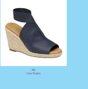 cinderella of boston shoes Fiji BLACK