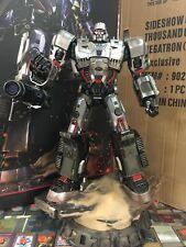 Transformers Megatron G1 Exclusive Statue Prime 1 #82/500