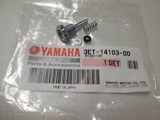 Leerlauf Standgas Schraube Vergaser MIKUNI THROTTLE SCREW Yamaha DT TZR TDR 125