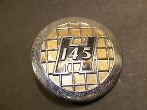 Hudson Hornet I45 Emblem OEM #9056 226685