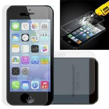 TEMPERED GLASS Film Screen Protector APPLE IPHONE 4 4S  Front + Rear Back W59