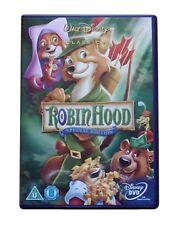 Robin Hood - Special Edition : Disney DVD