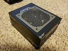 Seasonic 1200 w platinum xp3 power supply w/ cablemod sleeved cables