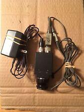 Pulnix CCD Video Camera TM-7EX