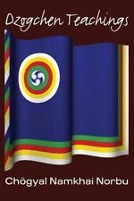 Dzogchen Teachings, Chogyal Namkhai Norbu, Good Book