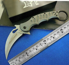 FOX Karambit Folding Knife