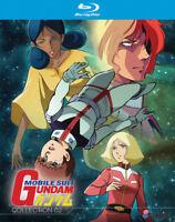 Mobile Suit Gundam (First Gundam) Part 2 [New Blu-ray] 2 Pack
